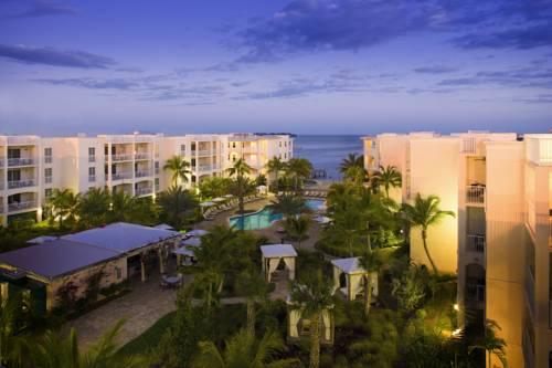 Marriott Beachside Hotel