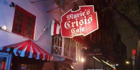 Crisis de Marie