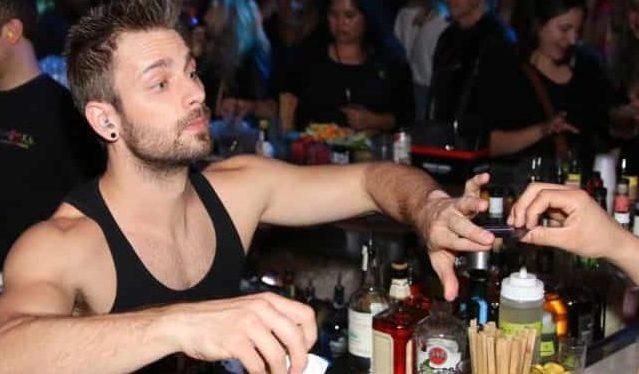 West Hollywood Gay Bars