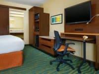 Fairfield Inn And Suites Key West