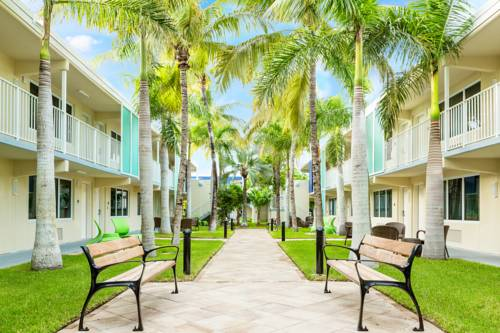 afbeelding van Fairfield Inn And Suites Key West