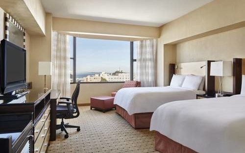 Bild von San Francisco Marriott Union Square