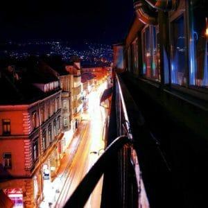 The Loft Club Sarajevo