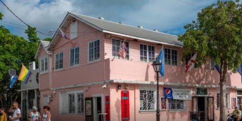 801 Bar Key West