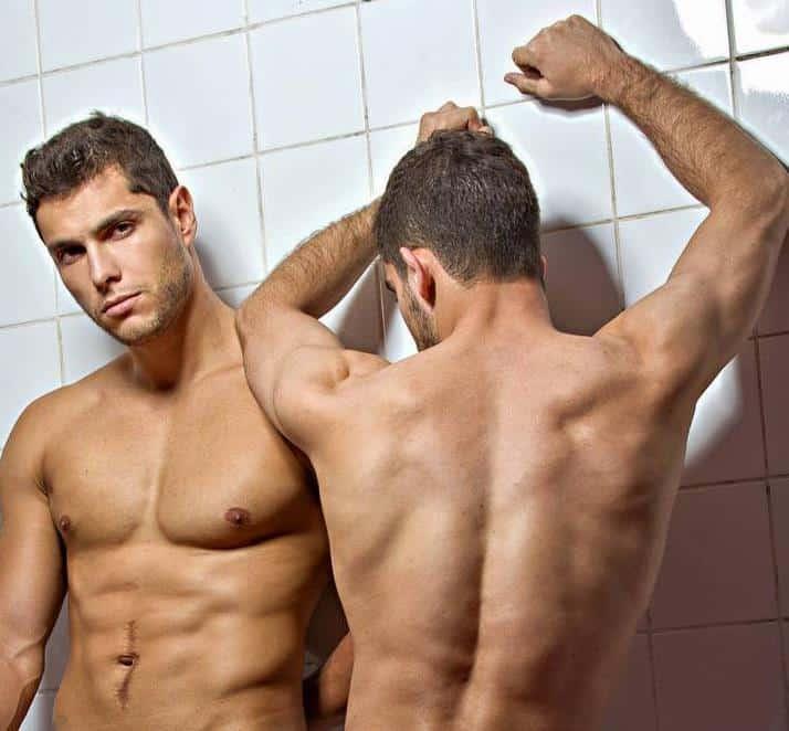 Νέα Υόρκη Gay Saunas and Bathhouses