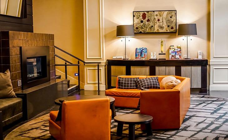 imagen del Hotel Abri