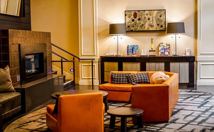 afbeelding van Hotel Abri