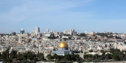 Gay Group Trip: Israel And Jordan Explorer