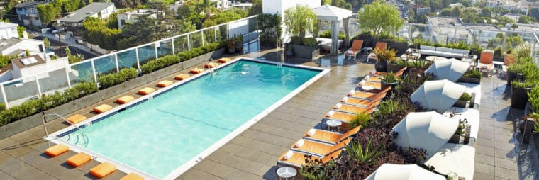 image of Andaz West Hollywood