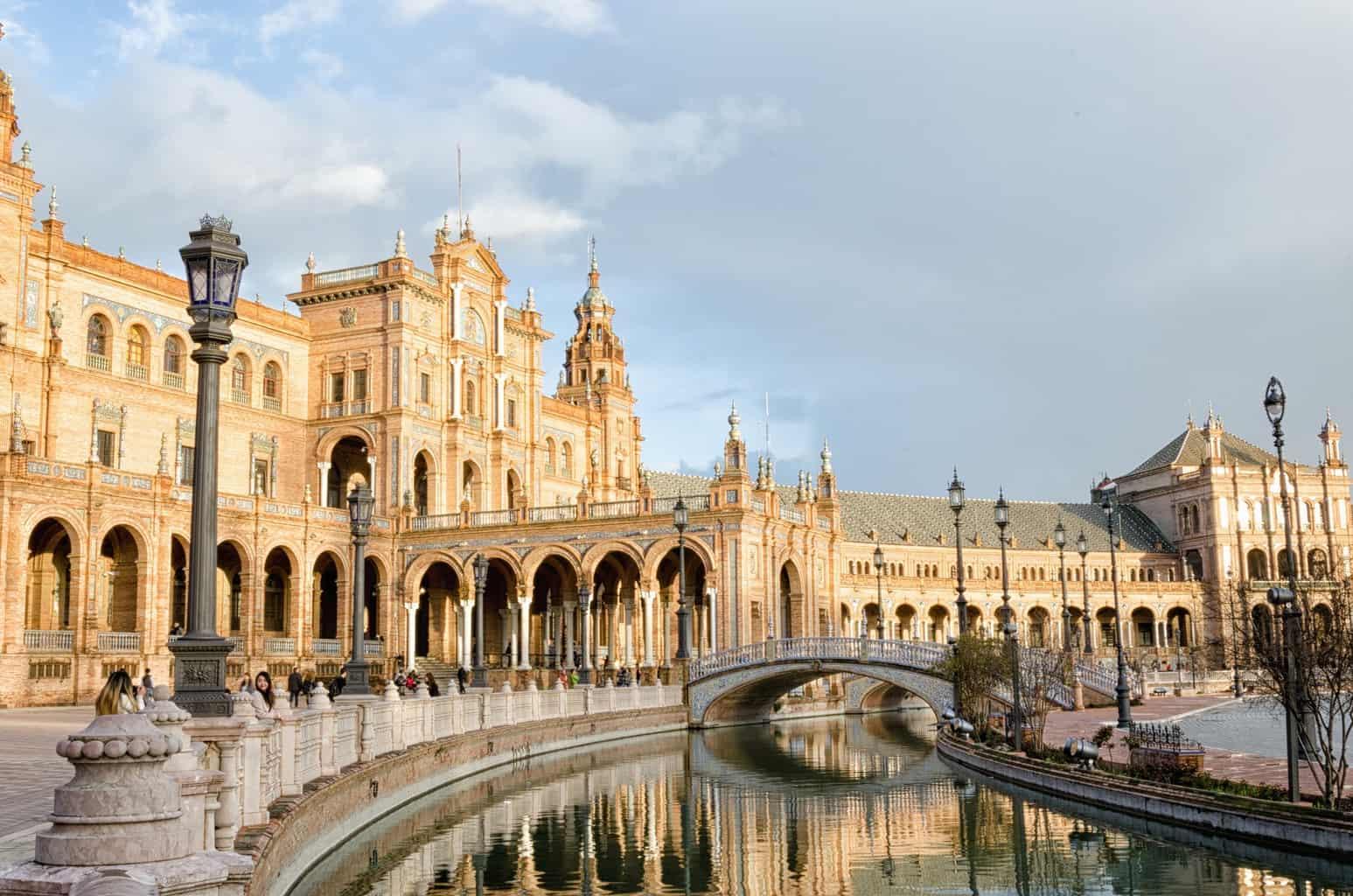 Homoseksuel Sevilla