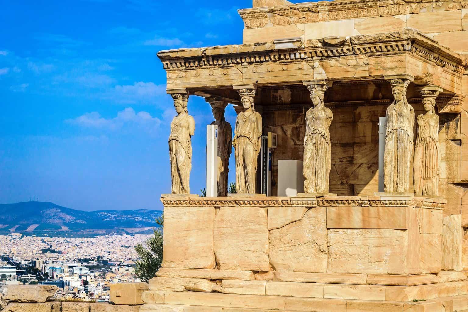 同性恋希腊