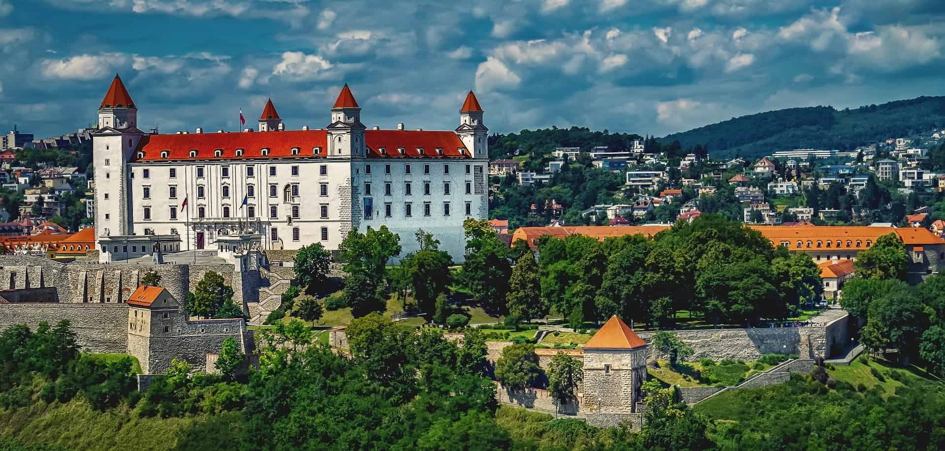 Homoseksuelle Slovakiet