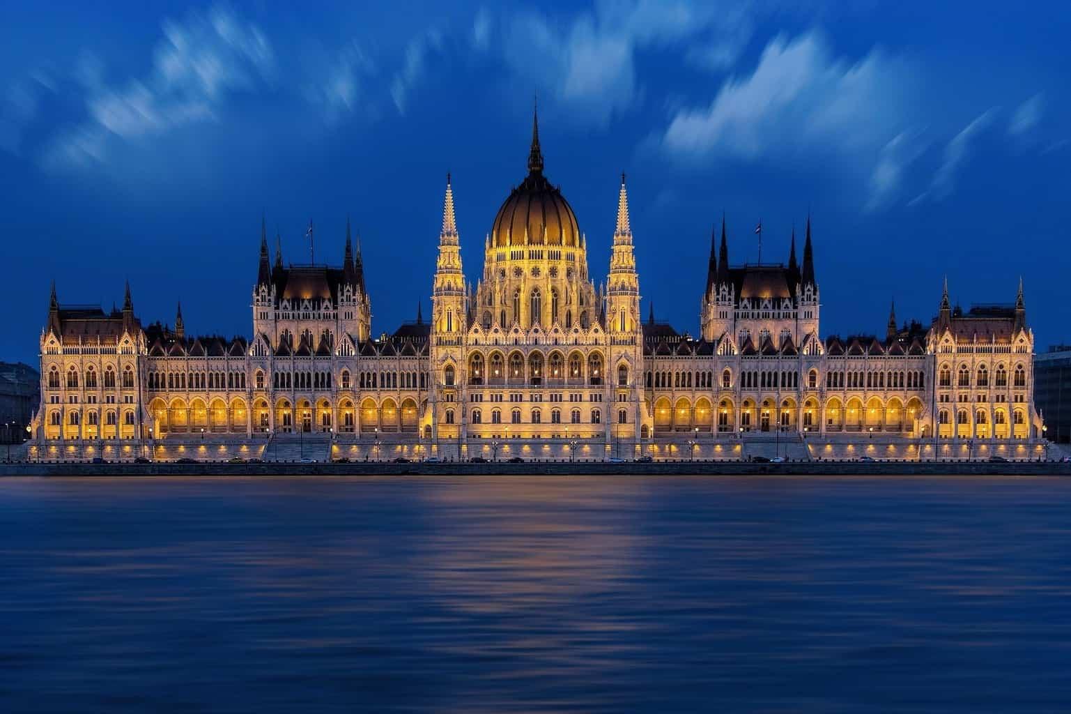 Gay Ungarn