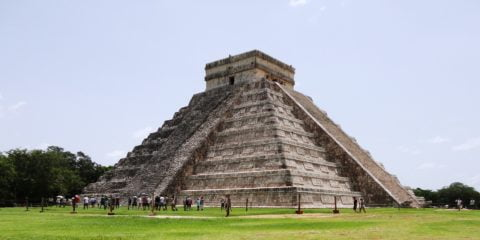 Gay Group Trip: Mayan Wonders of Mexico