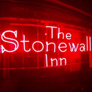 Το Stonewall Inn