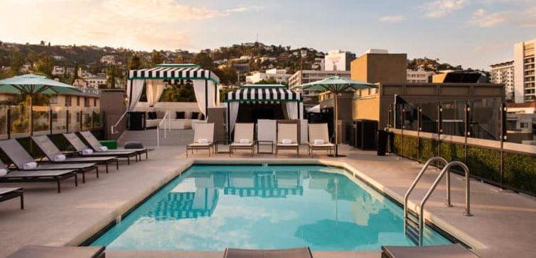 Bild von Chamberlain Hotel