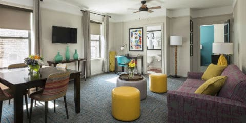 image of City Suites Chicago