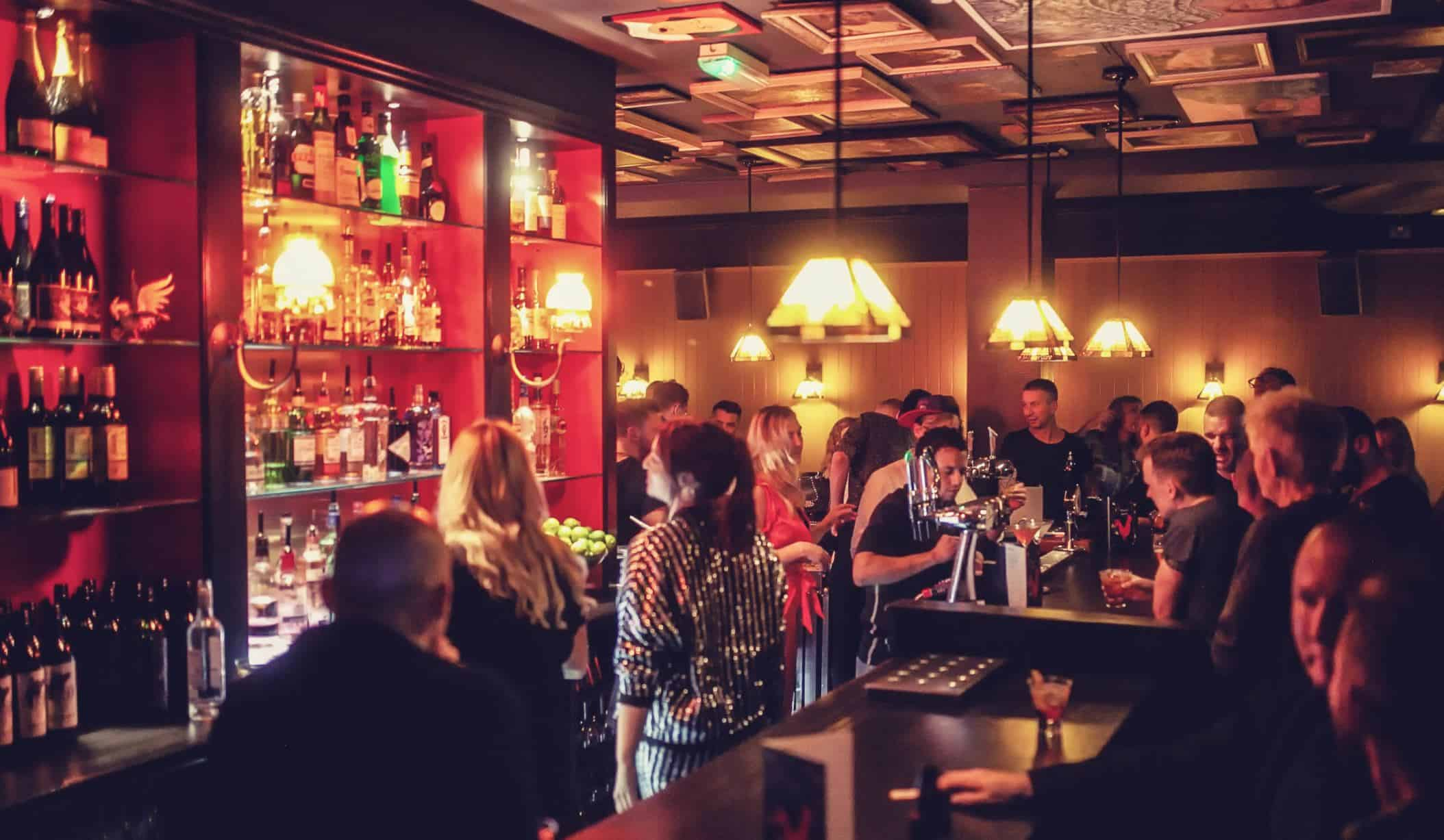 The Cock Tavern Kennington