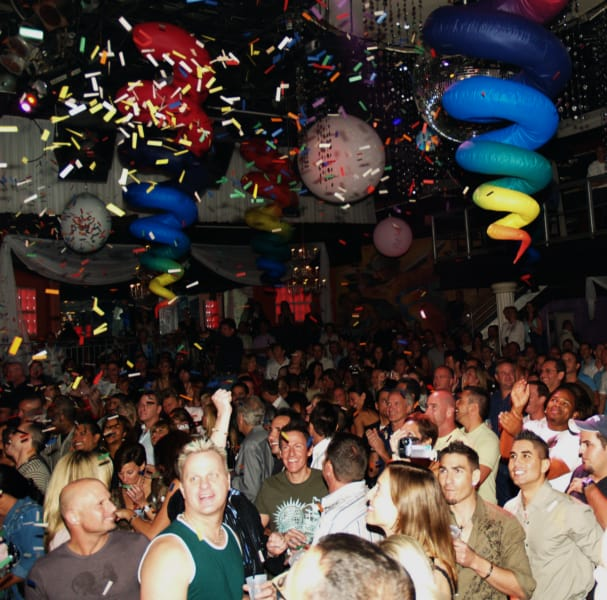 Fort Lauderdale Gay Dance Clubs