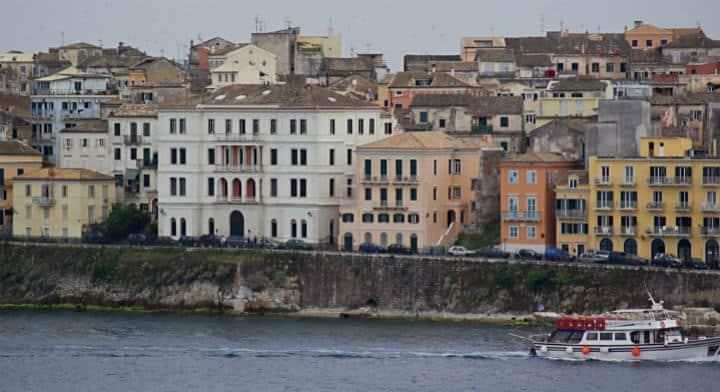 Gay Korfu · Ø -guide