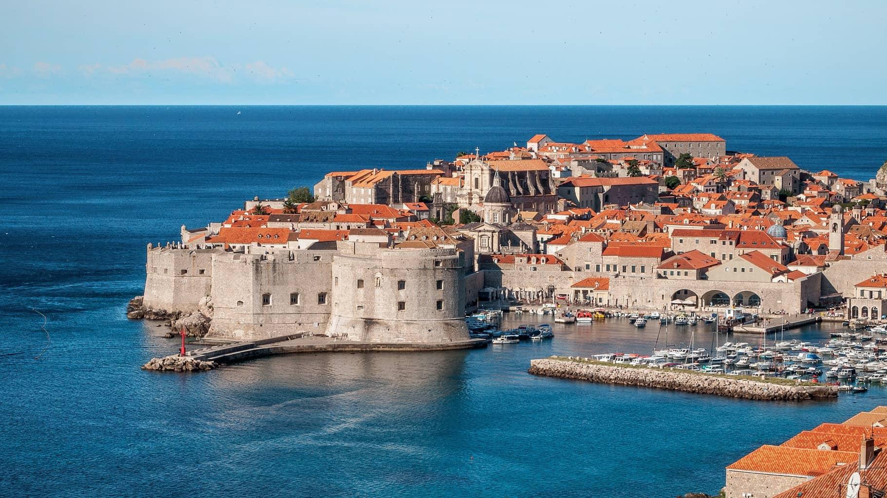 Gay Kroatië