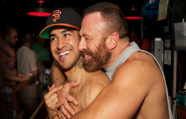 los angles gay clubs