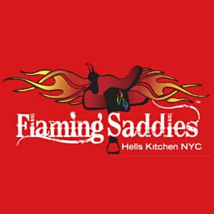 Flaming Saddles NYC