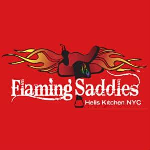 Flaming Saddles NYC