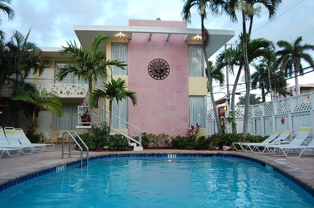 The Alcazar Resort