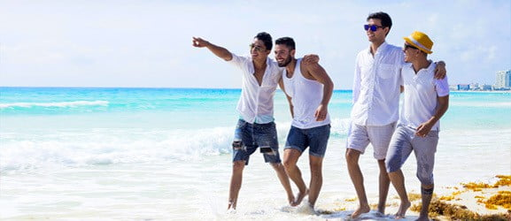 Gay Group Travel