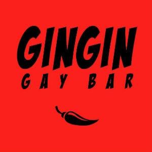 Gingin Gay Bar