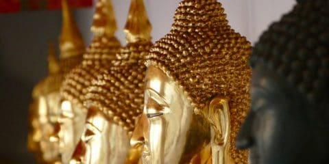 Групповая гей-поездка: Таиланд и Камбоджа (13 дней)