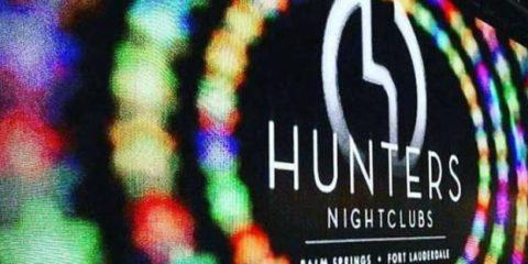 Hunters Fort Lauderdale