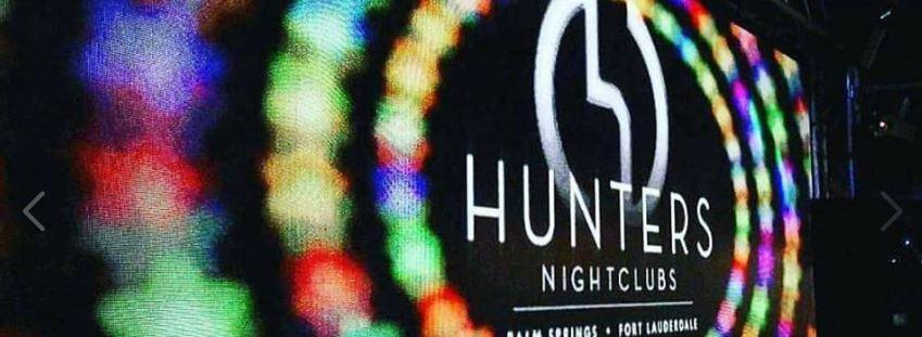 TravelGay anbefaling Hunters Fort Lauderdale