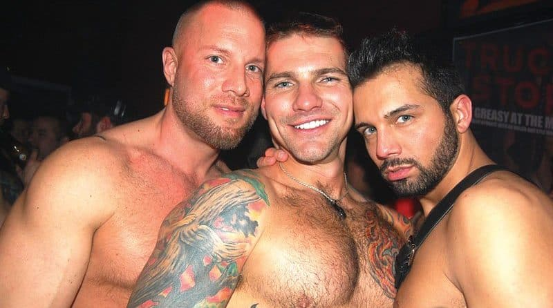 Chicago Gay Dance Clubs