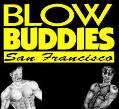 Blow Buddies