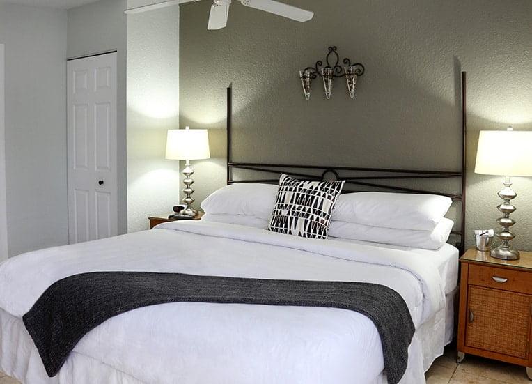 imagen de The Cabanas Guesthouse & Spa