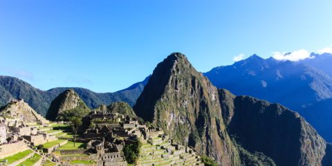 Gay Group Trip: 8 Day Inca Adventure