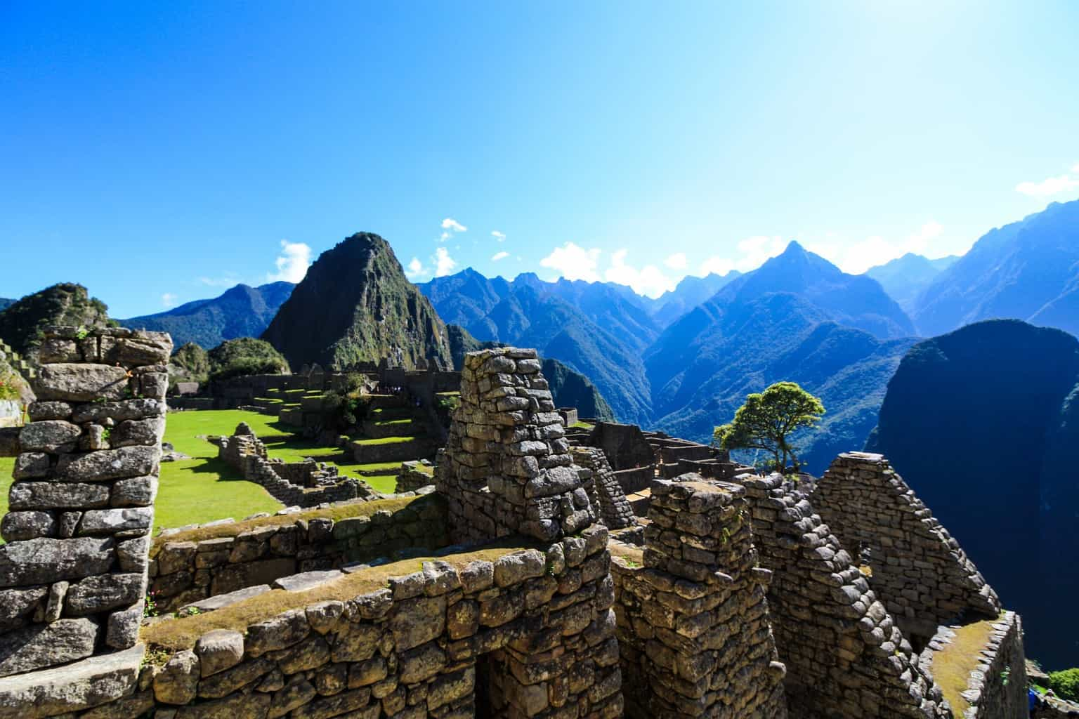 Amazon River Cruise and Machu Picchu Gay Group Trip