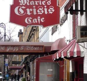Marie's Crisis New York