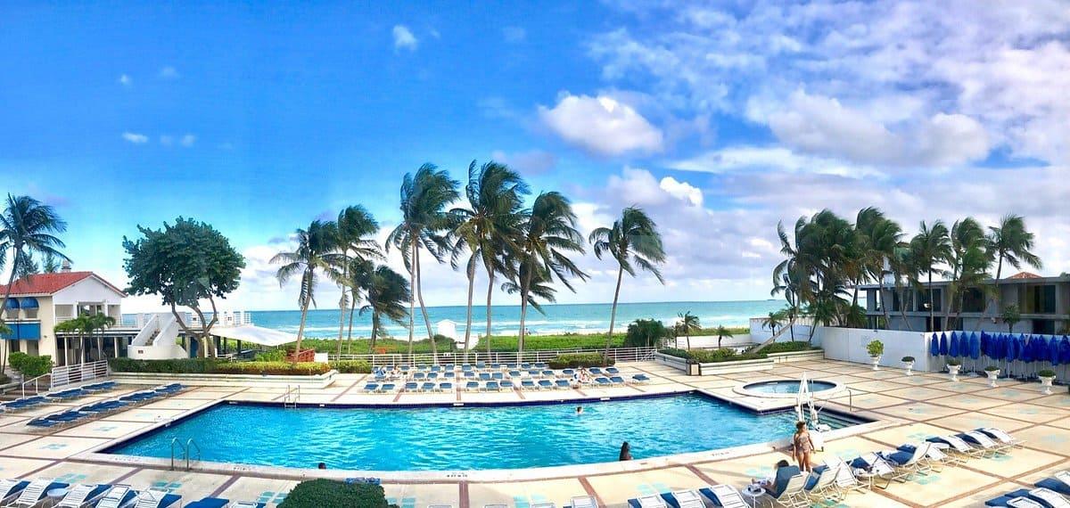 Miami · Luxury Hotels