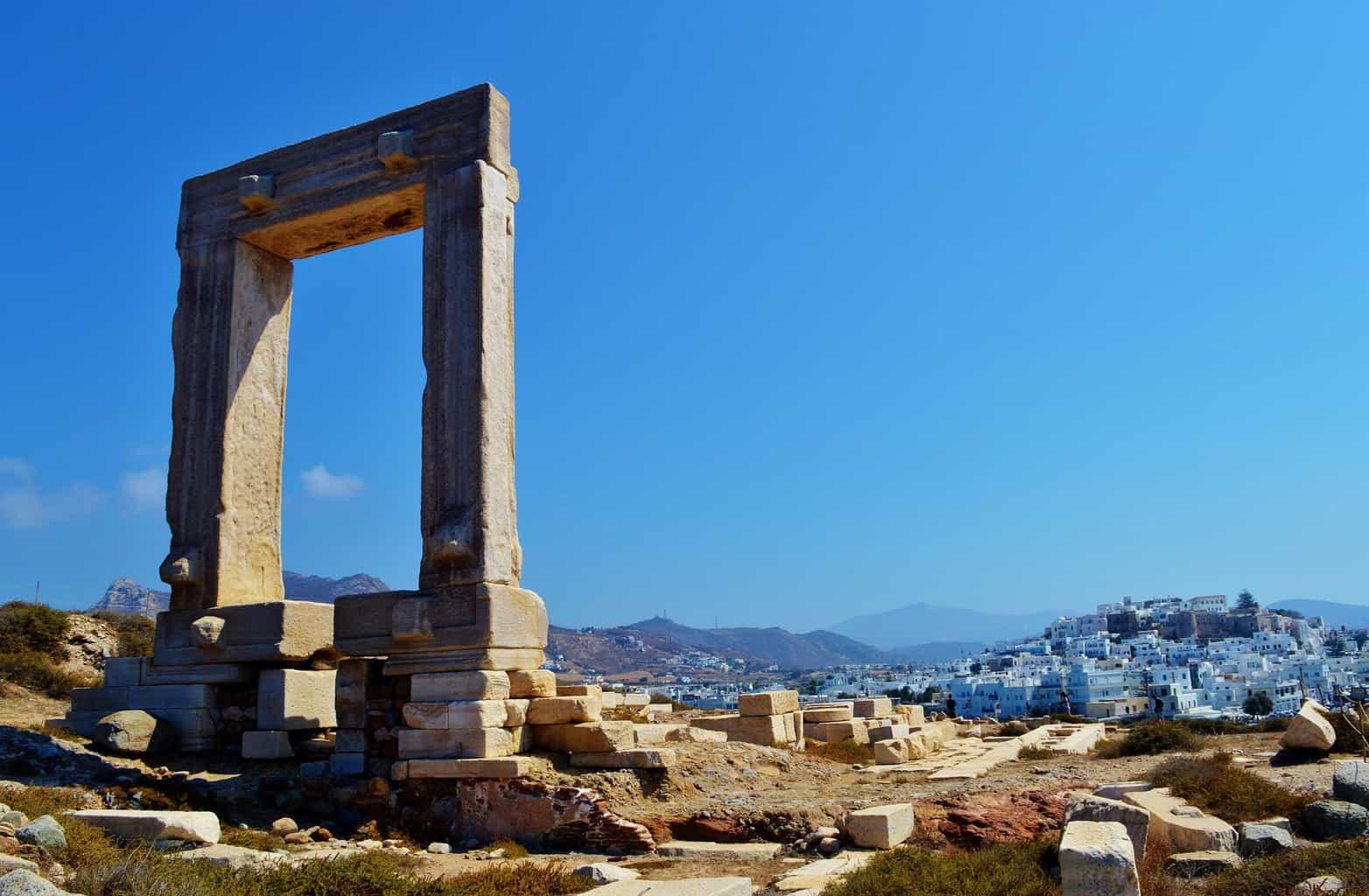 Naxos Gay Guide og hoteller
