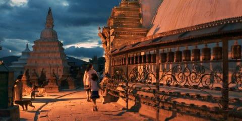 Gay Group Trip: Nepal And Bhutan Exploration