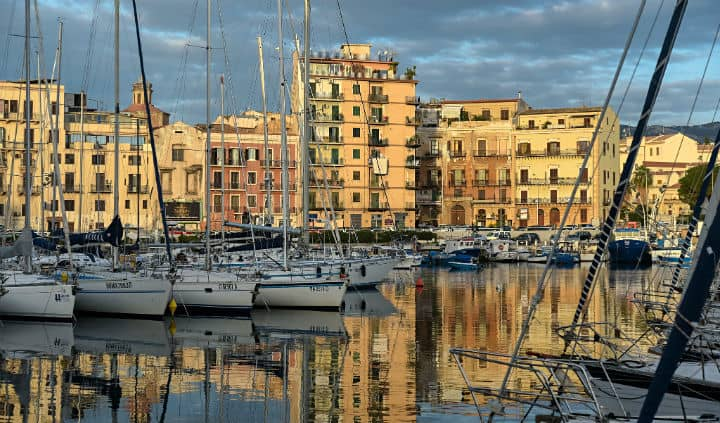 Gay Palermo · City Guide