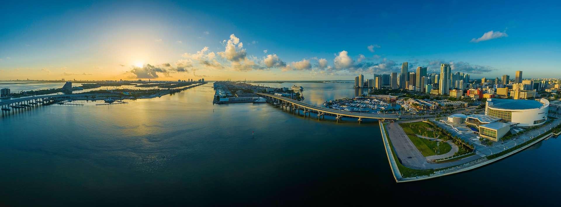 Gay Miami · Ξενοδοχεία