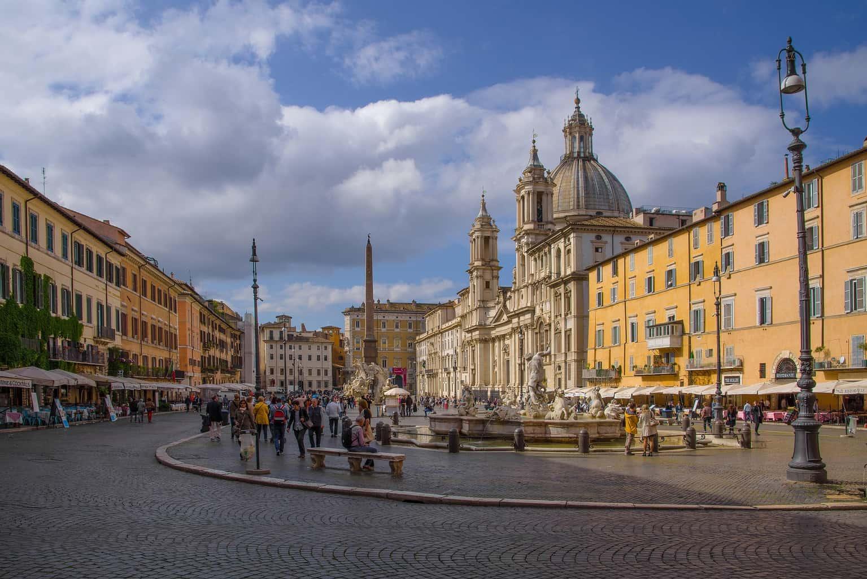 Gay Italy