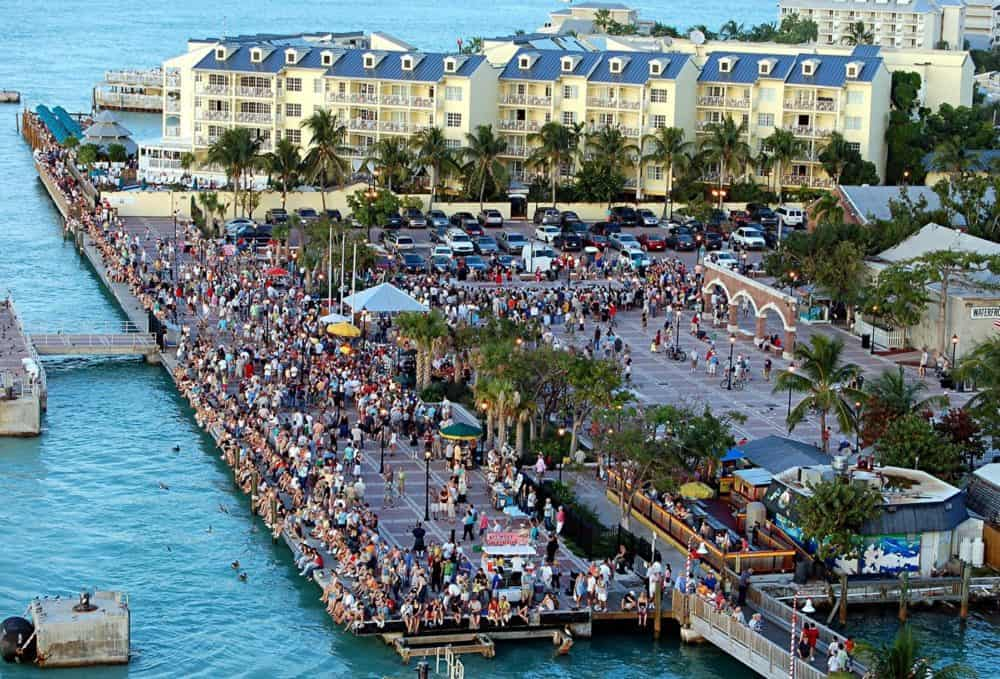 Pesta dan Acara Gay di Key West