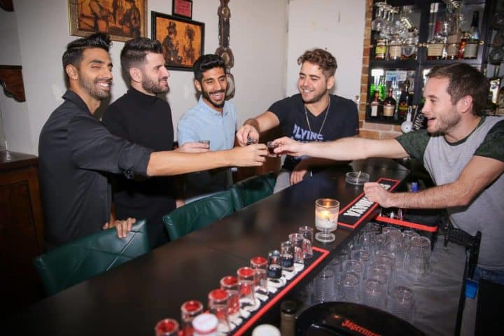 tel aviv gay clubs