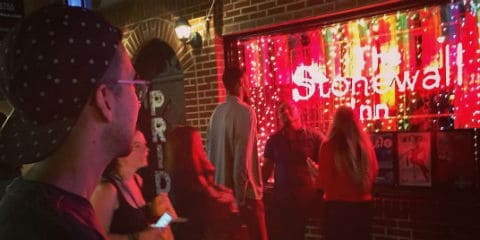 TravelGay aanbeveling The Stonewall Inn