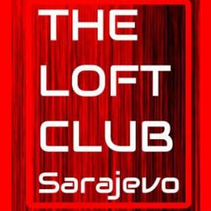 Loftklubben Sarajevo